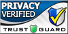 Trust Guard Privacy Verified