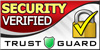 Trust Guard Security Verified